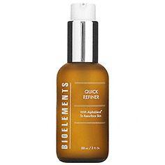 Bioelements Quick Refiner at DermStore #Bioelements4Fall