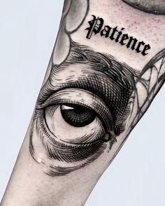 Tattoos Eye In Hand — Hand Tattoos Design Tattoos Masculinas, Kritzelei Tattoo, Dark Tattoo, Forearm Tattoos, Black Tattoos, Body Art Tattoos, Hand Tattoos, Sleeve Tattoos, Cool Tattoos