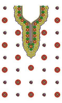 8378 Dress Embroidery Design Eid Crafts, Ramadan Crafts, Ramadan Decorations, Ramadan Greetings, Islamic Art Pattern, Indian Prints, Printable Designs, Flower Frame, Embroidery Dress