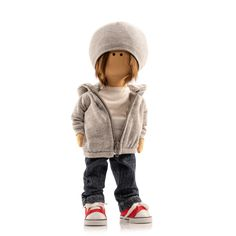 Baby Shop, Baby Toys, Winter Hats, Hipster, Dolls, Shopping, Style, Hipsters, Puppet