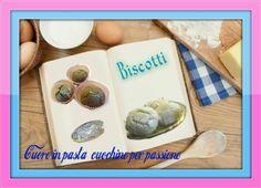 Raccolta in pdf delle nostre ricette di biscotti