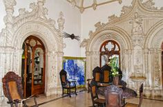 Welcome to Buçaco Enjoy Portugal Cottages and Manor Houses Book your holidays www.enjoyportugal.eu