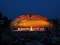 symphony on the prarie - Google Search