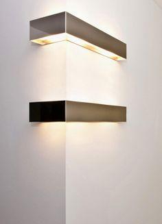 Corner | Jan Bjarnhoff and Mario Nanni for Viabizzuno-For m, 2005