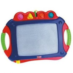 Fisher Price Doodle Pro Red