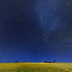 Canola And The Milkyway - Nicki Ault