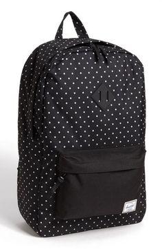 Herschel Supply Heritage Backpack for $36.85