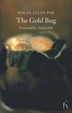 """""""The Gold Bug"""" is a short story by Edgar Allan Poe. It tells the story about a man called William Legrand, who becomes obsessed with searching for a treasure after being bitten by a gold-colored bug."""
