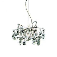 Eurofase 16479-012 Nimah 12 Light Pendant