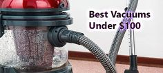 Vacuum Reviews, Best Vacuum, Amazing Shopping, Vacuums, The 100, Things To Come, Home Appliances, Cleaning, House Appliances