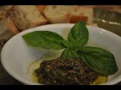 Jalapeno Basil Pesto Recipe Video by Show Me The Curry,indian recipe, cooking videos, recipe videos