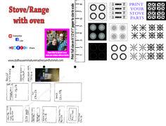srove-range-with-oven
