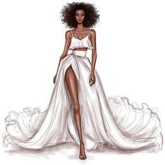 43 ideas for fashion model sketch dresses art Fashion Drawing Dresses, Fashion Illustration Dresses, Dress Illustration, Dresses Art, Drawings Of Dresses, Fashion Illustrations, Dress Design Sketches, Fashion Design Sketchbook, Fashion Design Drawings