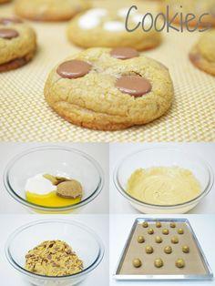 Cookies – Isamara Amâncio