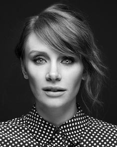 Bryce Dallas Howard | 43 Of Our Most Amazing Celebrity Photos Of 2015