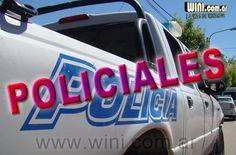 Allanamiento en Castex: investigan una estafa cometida en provincia de Buenos Aires