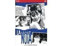 La Noia (1963) (Dvd) #Ciao