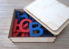 Русский алфавит - Умка: развивающие игрушки для детей