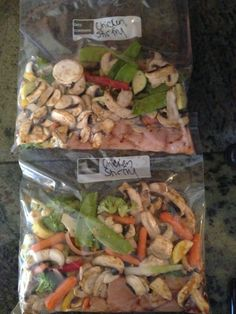 Freezer to Slow Cooker Meals – Grain Free | Sugar Free | Dairy Free | SCD foodie - Recipes and Meal Plans.