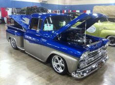 Truck Bed Accessories likewise Chevy Street Rod Small Block Model Engine in addition 130851939001 as well 261108223606 also Mazda 323 Parts. on 1955 chevy truck accessories