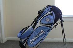 Unc Tar Heels Golf Bag