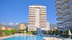Apartments To Rent in Alanya ( Flats To Rent in Mahmutlar ) - Apartments Rent in Alanya Flat Rent, Istanbul, Skyscraper, Multi Story Building, Blogspot Video, Apartments, Photo And Video, Flats, Google