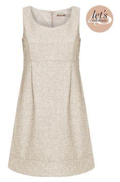 Orsay bézs ujjatlan ruha fotója