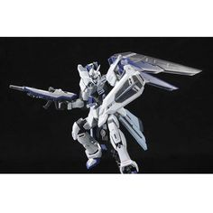 Gundam Seed Real Grade 1/144 Plastic Model Series : ZGMF-X10A Freedom Gundam [Deactive Mode]