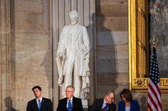 Trump Upsets Republican Strategy to Avoid Shutdown