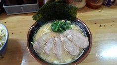 とことん家@川崎 醤油とんこつチャーシューラーメン900円+ネギチャーシュー350円
