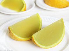 Jeleu de Pepene Galben (fără zahăr, fără gelatină, 100% vegan)