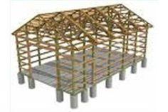 How to Build a Pole Barn House (6 Steps) | eHow