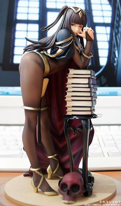 1/7th Scale Tharja of Fire Emblem