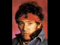 Oct 1980 - Bruce Springsteen - Hungry Heart