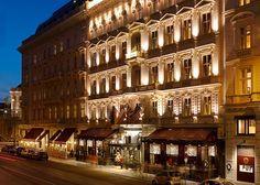 Hotel #Sacher #Wien, Vienna,