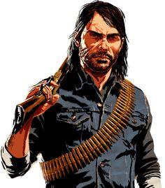 Wild West Games, John Marston, Read Dead, Red Dead Redemption Ii, Rdr 2, High Noon, Rockstar Games, Two Best Friends, Victorian Steampunk