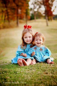 Jenny McNeill Children