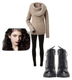 """""""Untitled #84"""" by charity-page on Polyvore featuring Zero + Maria Cornejo and MAC Cosmetics"""