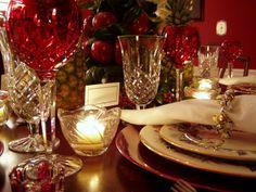 luxury dinner table - Pesquisa Google
