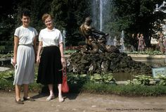 Еще раз о моде в СССР и Диор в Москве 1959-ого | Блогер elena_dokuchaewa на сайте SPLETNIK.RU 27 сентября 2016 | СПЛЕТНИК