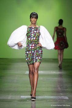 inspiration african prints