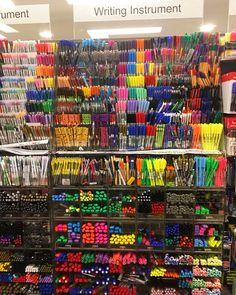 Double tap Comment YES if these make you happy! tell me your fave swipe! ALL THOSE PENS AND stationery items have me like : Stationery Items, Stationery Store, School Stationery, Stationary Shop, School Suplies, Study Room Decor, Cute School Supplies, Copics, Graffiti