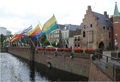 La Haya, Holand