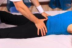 OUCH! 10 Tips For Soothing Sciatic Nerve Pain