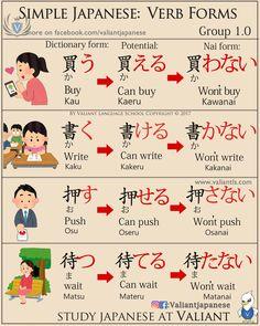 Valiant Language School #japanesemre