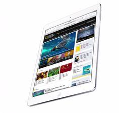 #Apple dominiert #Tablet-Markt