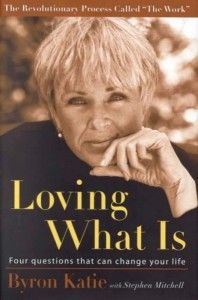 Stop Suffering and Start Loving What Is   Byron Katie - Loving What Is