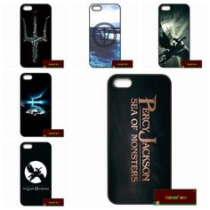 Fashion Percy Jackson Cover case for iphone 4 4s 5 5s 5c 6 6s plus samsung galaxy S3 S4 mini S5 S6 Note 2 3 4 F0376