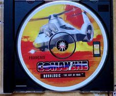 Jeux Video pour PC - Comanche 3 - Novalogic - The Art of WAR
