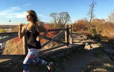 Exactly How Running Can Help You Get Zen After a Crazy-Stressful Day